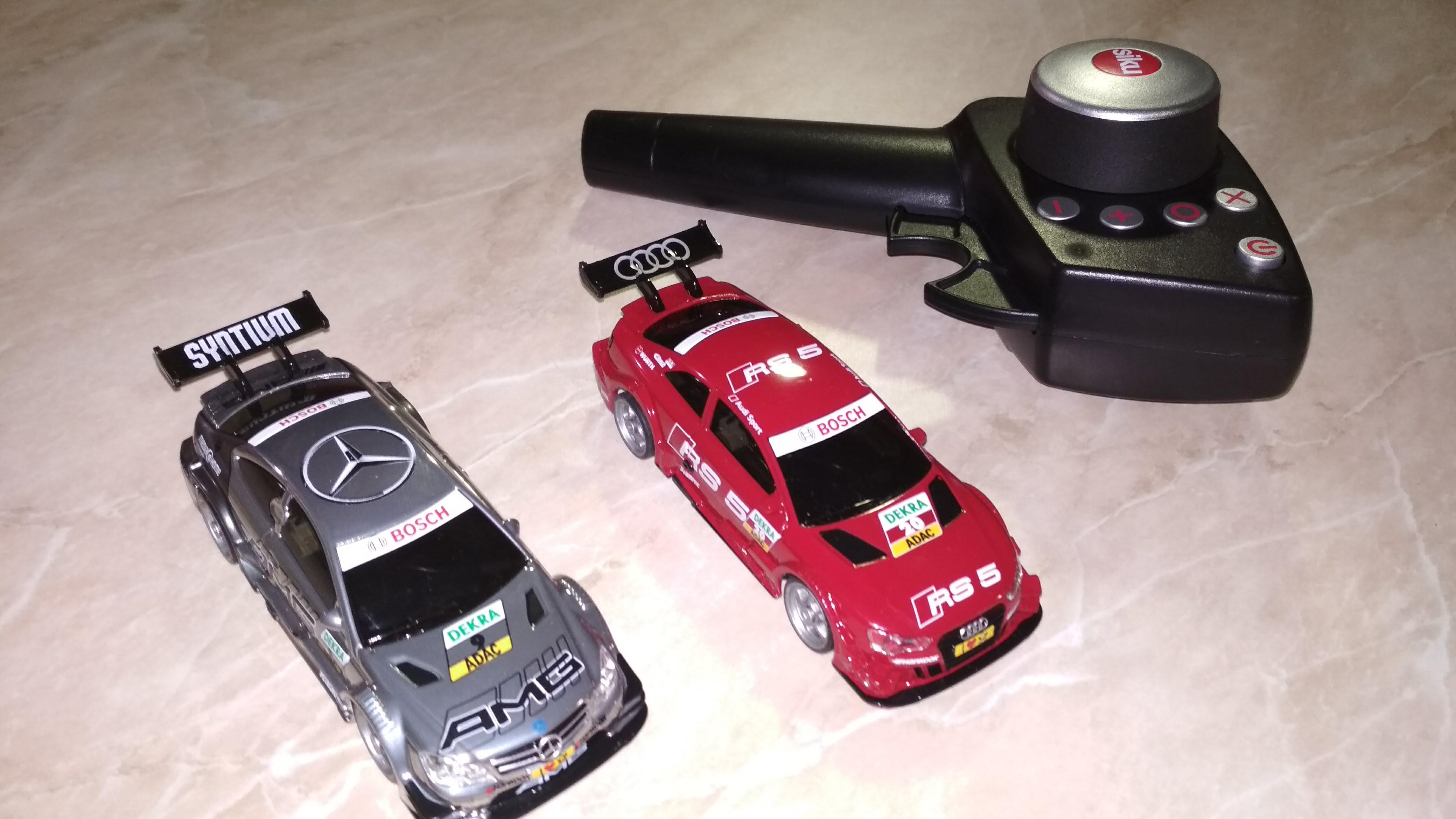 SIKU Racing